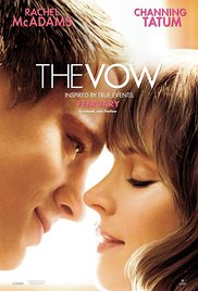 The Vow, the movie