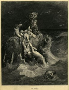 Gustave Doré The Bible Illustrated