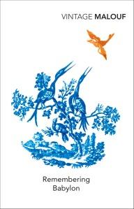 Remembering Babylon book cover